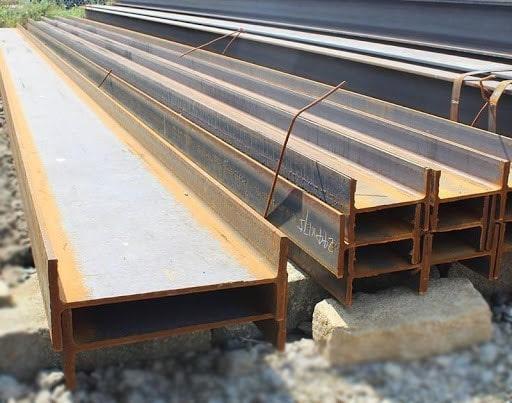 مزایای استفاده از تیرآهن IPE 24 ذوب آهن اصفهان در ساختمان سازی