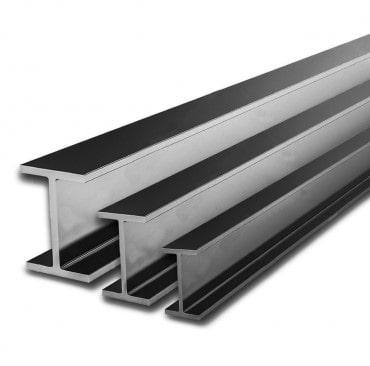 طراحی تیرآهن IPE 24 ذوب آهن اصفهان