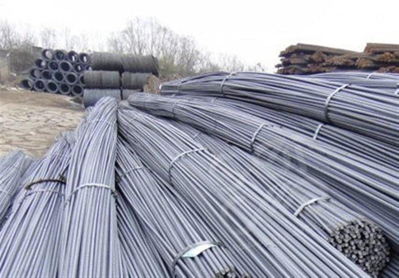 خرید میلگرد آجدار ذوب آهن اصفهان 14 A3 شاخه 12 متری کارخانه