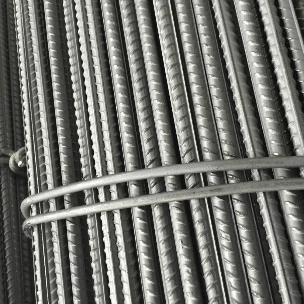 خرید میلگرد ابرکوه یزد 10 A3 شاخه 12 متری کارخانه از شرکت آهن هایپر