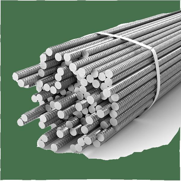 خرید میلگرد آجدار شاهین بناب 20 A3 شاخه 12 متری کارخانه