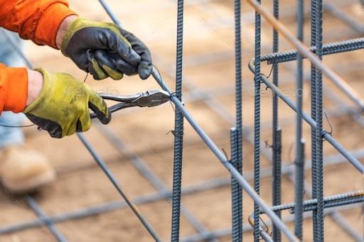 مشخصات میلگرد آجدار بافق یزد 8 A3 شاخه 12 متری کارخانه