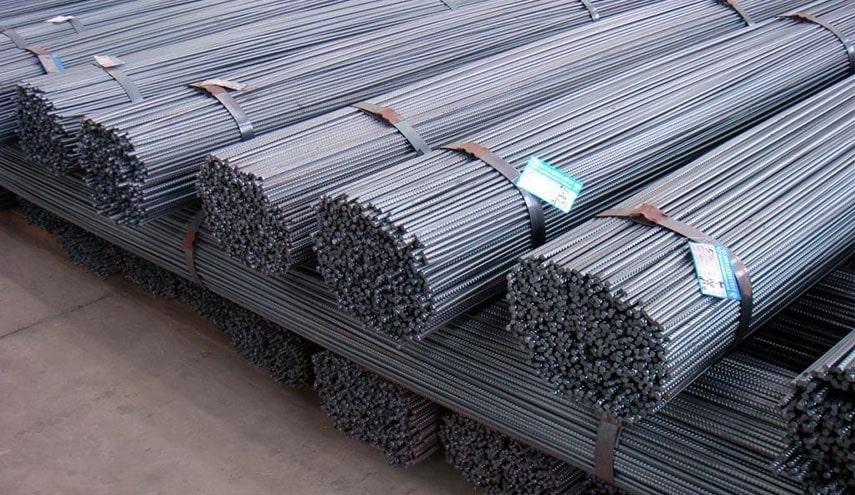 ویژگی های میلگرد آجدار بافق یزد 22 A3 شاخه 12 متری کارخانه