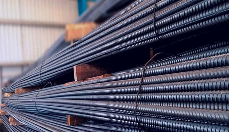 خرید میلگرد آجدار جهان فولاد سیرجان 12 A3 شاخه 12 متری کارخانه