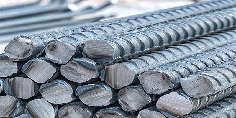 قیمت میلگرد آجدار جهان فولاد سیرجان 18 A3 شاخه 12 متری کارخانه
