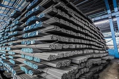 مشخصات میلگرد آجدار شاهین بناب 10 A2 شاخه 12 متری کارخانه