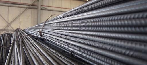 قیمت میلگرد آجدار ذوب آهن اصفهان 14 A3 شاخه 12 متری کارخانه