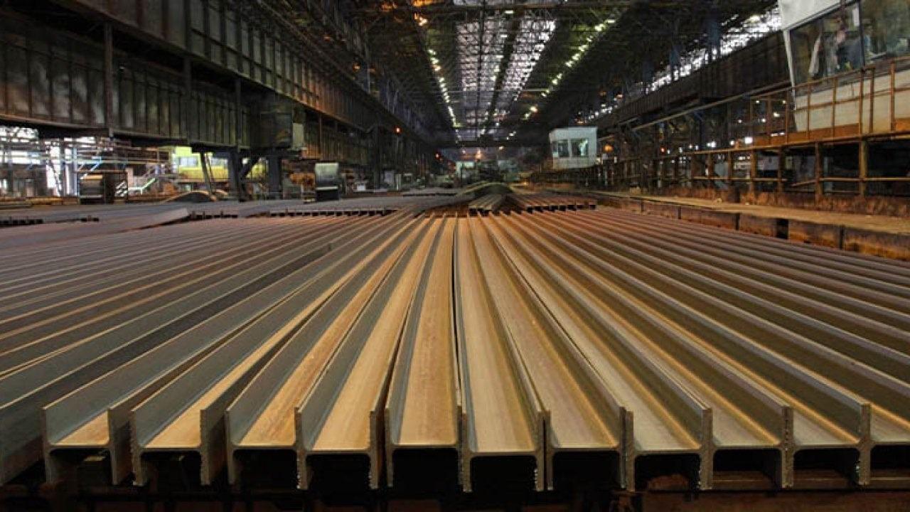 فاکتورهای موثر بر قیمت تیرآهن