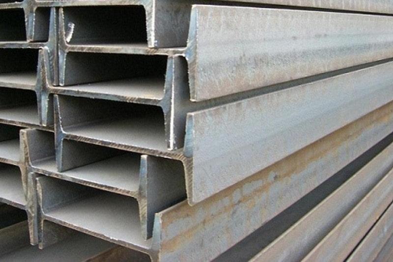 مشخصات تیرآهن 30 IPE نرمال تحویل کارخانه