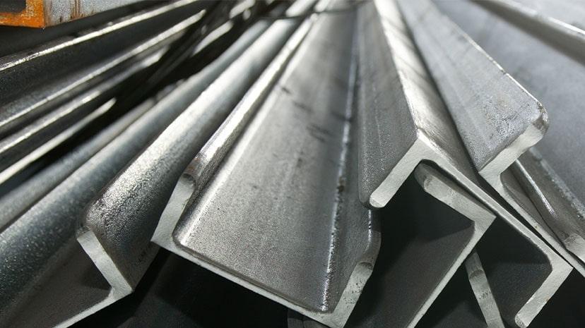 تیرآهن 12 IPE نرمال تحویل کارخانه چیست؟
