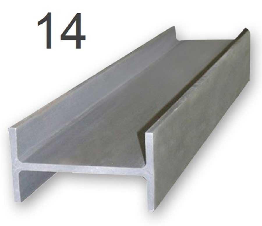 مشخصات تیرآهن ذوب آهن اهواز
