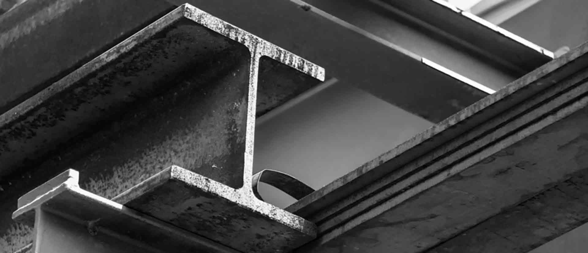 استحکام تیرآهن IPE 14 فایکو