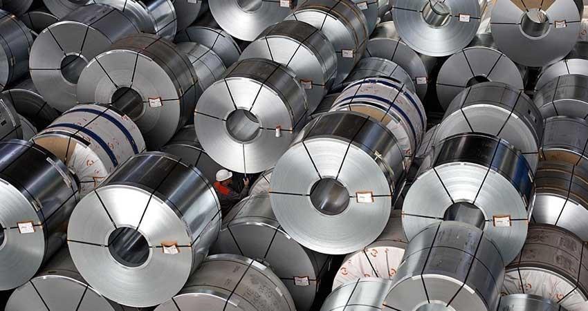 فولاد چیست و انواع آن