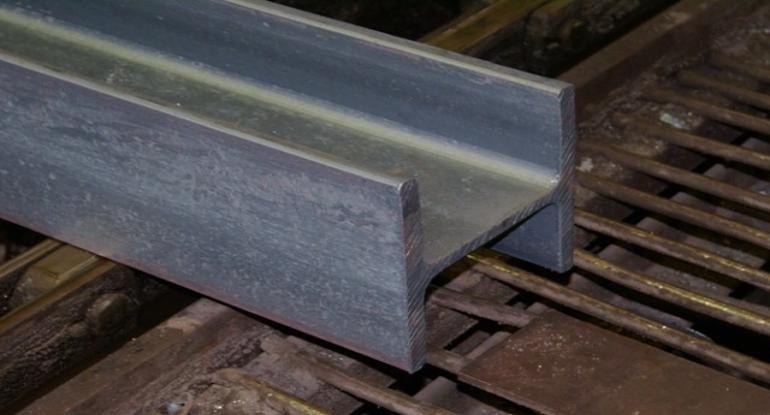خصوصیات تیرآهن 20 IPE نرمال تحویل کارخانه
