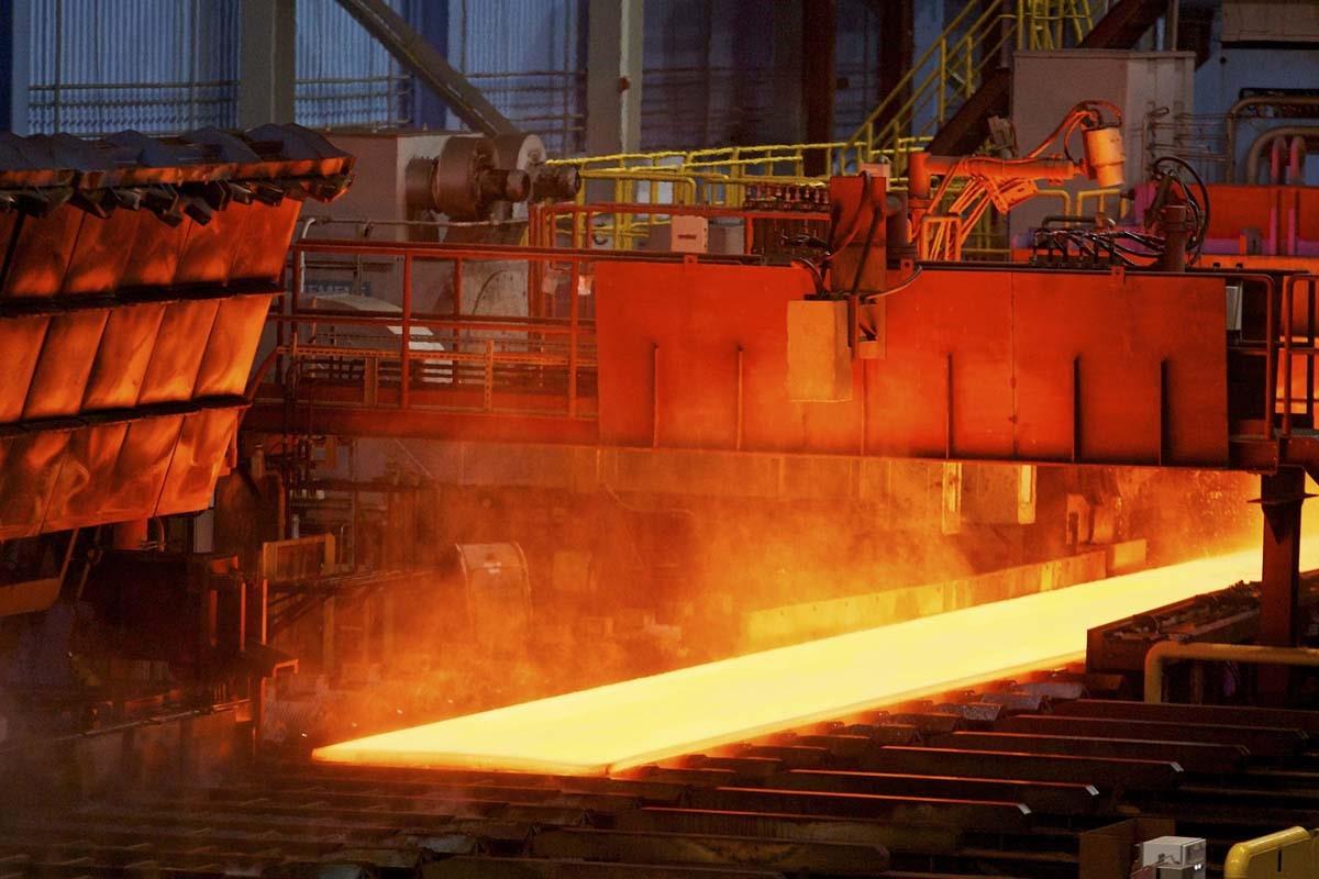 لیست کارخانه های فولاد ایران