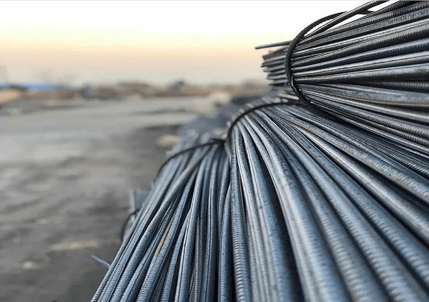 مشخصات میلگرد آجدار نیشابور 16 A3 شاخه 12 متری کارخانه