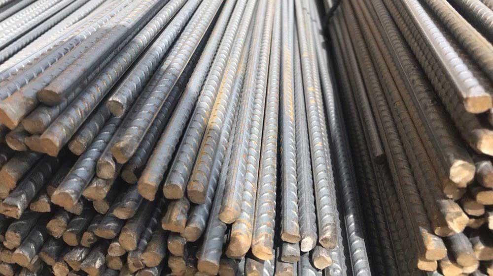 مشخصات میلگرد آجدار اهواز 14 A3 شاخه 12 متری کارخانه