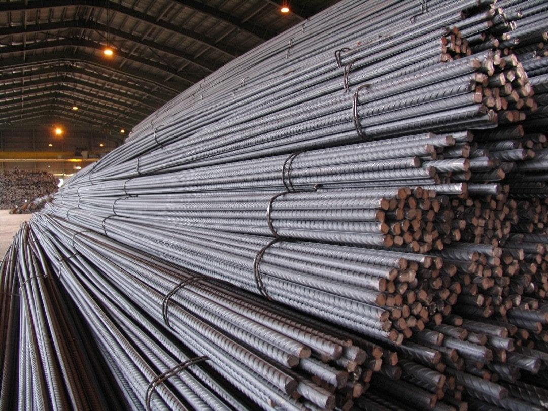 ویژگی های میلگرد آجدار اهواز 10 A3 شاخه 12 متری کارخانه