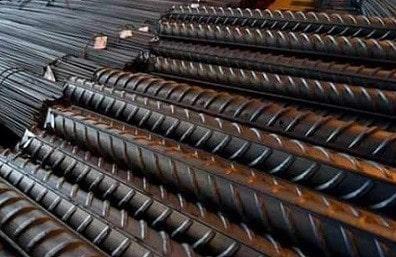 مشخصات میلگرد آجدار گروه ملی اهواز 12 A3 شاخه 12 متری کارخانه