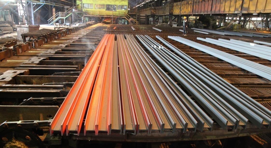 با کارخانه ذوب آهن صبح پارسیان قزوین بیشتر آشنا شویم!
