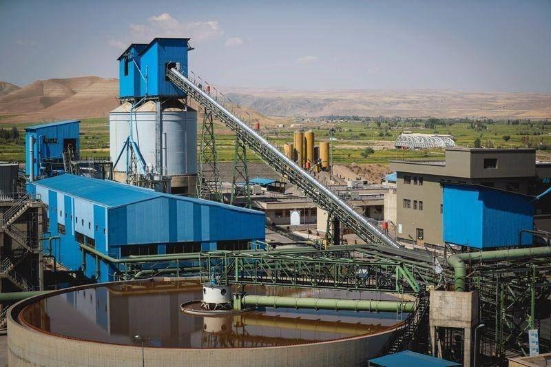 با کارخانه ذوب آهن میانه بیشتر آشنا شویم!