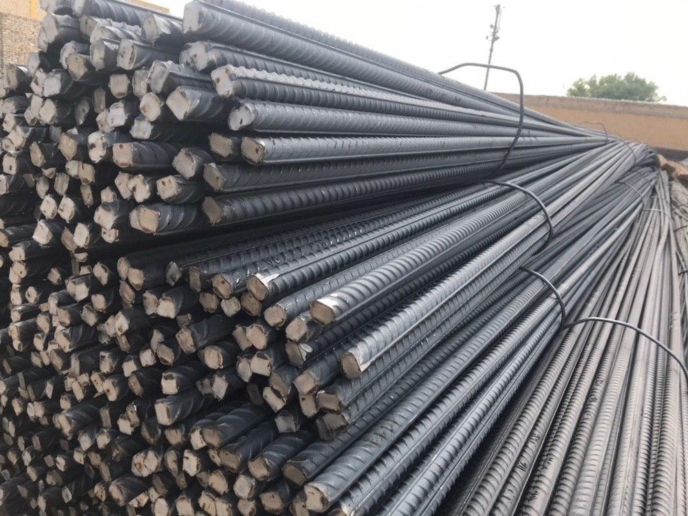 قیمت میلگرد آجدار فایکو 16 A3 شاخه 12 متری کارخانه