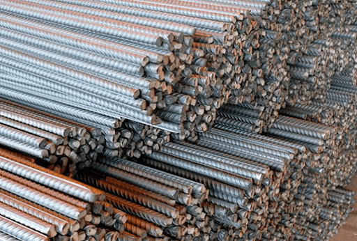 مشخصات میلگرد آجدار فایکو 16 A3 شاخه 12 متری کارخانه