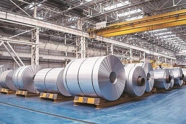 محصولات کارخانه های تولید کننده فولاد جهان