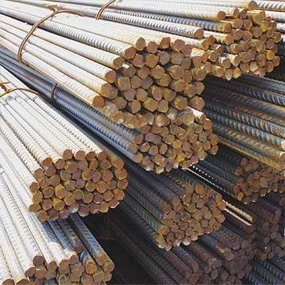 مشخصات میلگرد آجدار گروه ملی اهواز 14 A3 شاخه 12 متری کارخانه