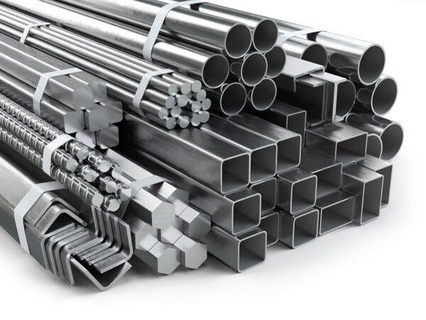 معرفی فولاد st37 و st52