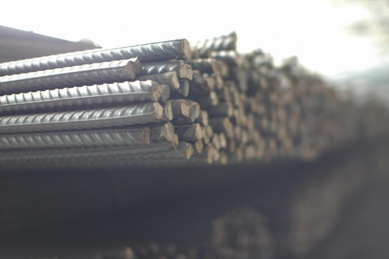 کاربرد میلگرد کیان کاشان 10 A3 شاخه 12 متری کارخانه