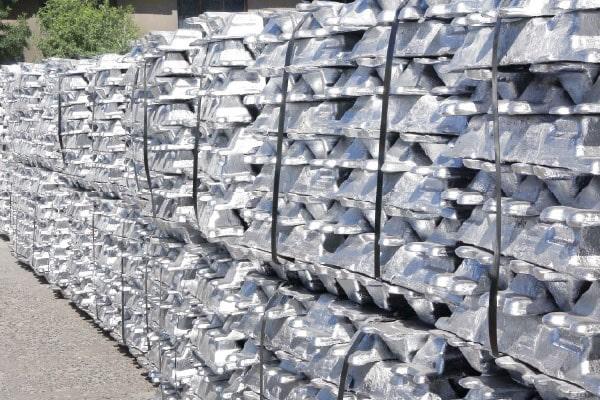 آشنایی با مراحل و روش های استخراج آلومینیوم