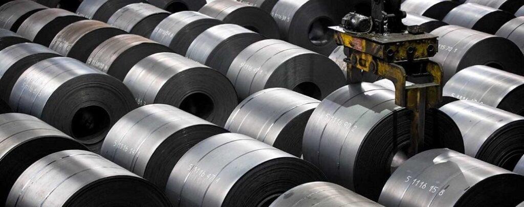 فولاد نسوز چیست و انواع آن