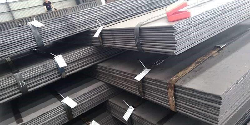 تفاوت فولاد st37 با فولاد st52