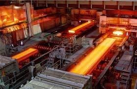 کارخانه های فولادی اصفهان