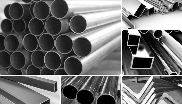 پارامترهای تاثیرگذار بر قیمت محصولات فولادی