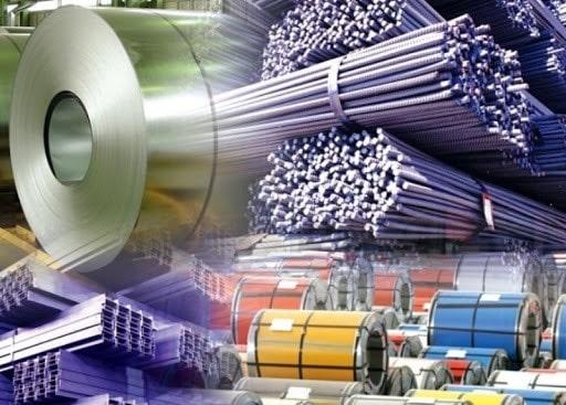 استانداردهای فولاد