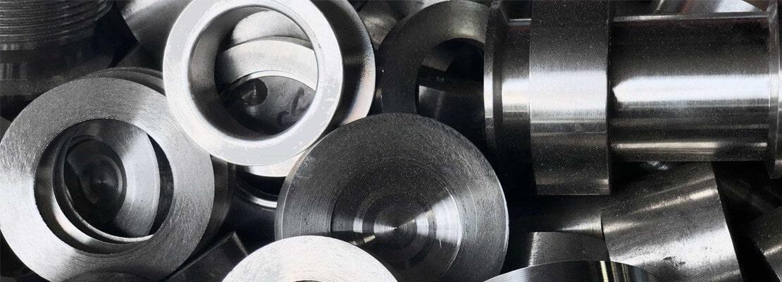 انواع فولادهای سوپر آلیاژی