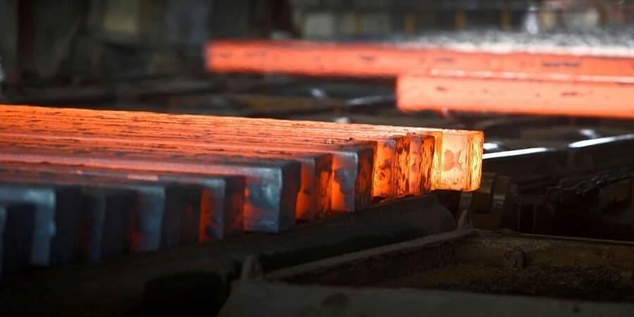 انواع شمش فولادی؛ روش تولید و کاربردهای آنها