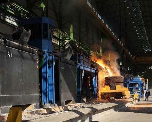 کارخانه نورد کرمان
