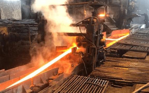 کارخانه فولاد تاکستان