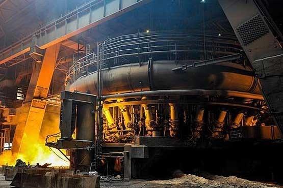 کارخانه فولاد بردسیر کرمان