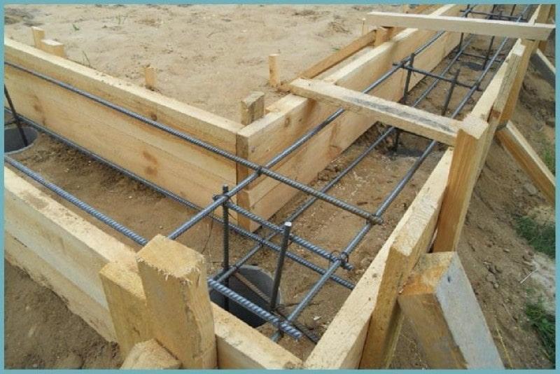 کاربردهای قالب بندی چوبی