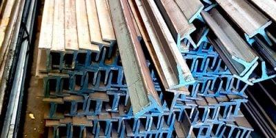 کارخانه فولاد سپهر ایرانیان