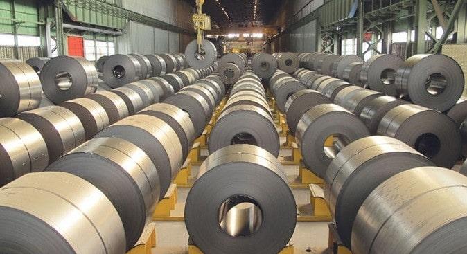 آشنایی با نورد کاری فولاد
