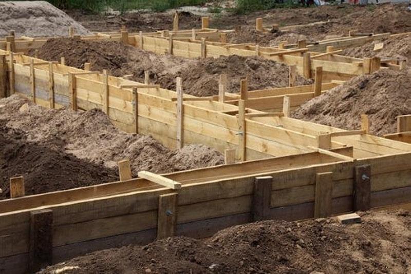 نکاتی در مورد قالب بندی چوبی