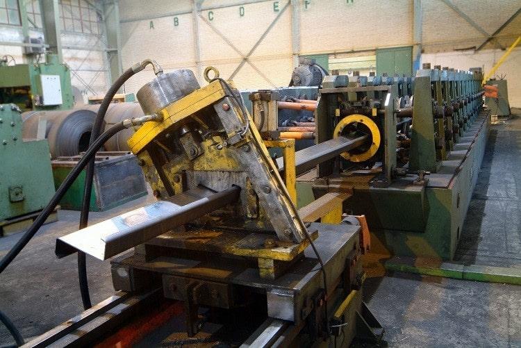 گواهینامه های کسب شده شرکت لوله و پروفیل تعاونی فولاد علویجه