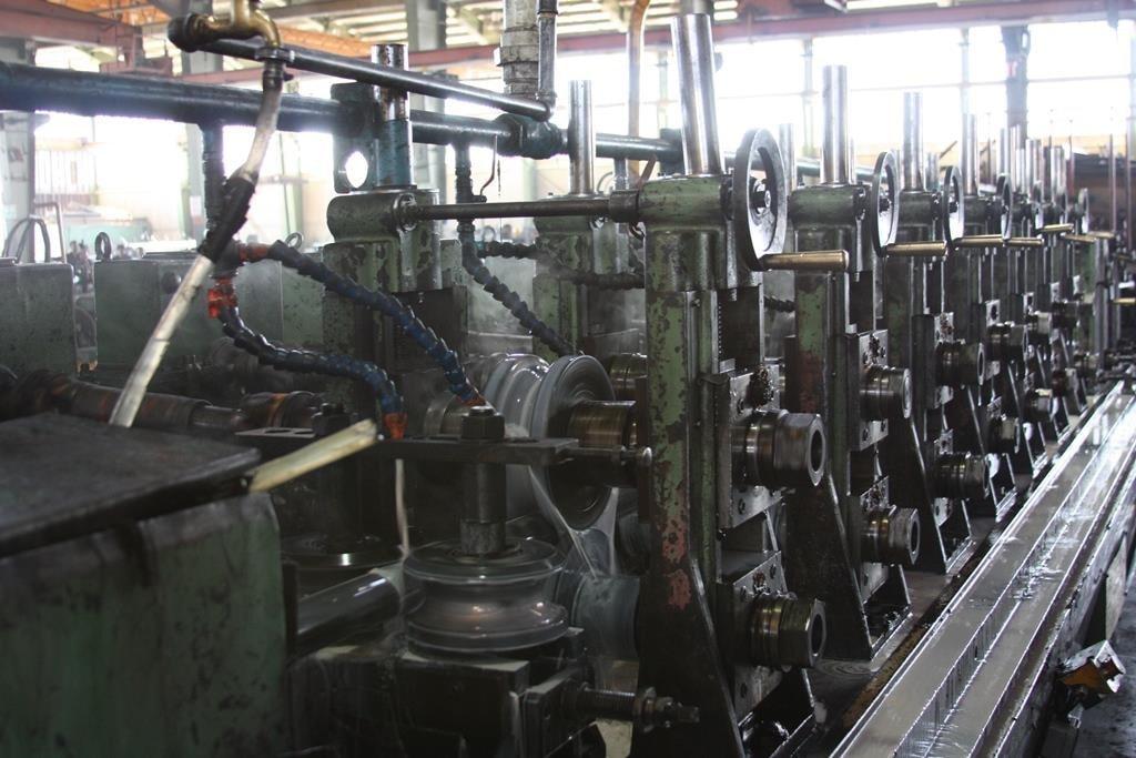 محصولات تولیدی شرکت لوله و پروفیل تعاونی فولاد علویجه