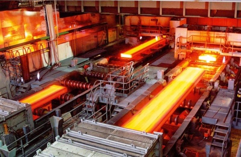 آشنایی با اهداف مجتمع فولاد الیگودرز