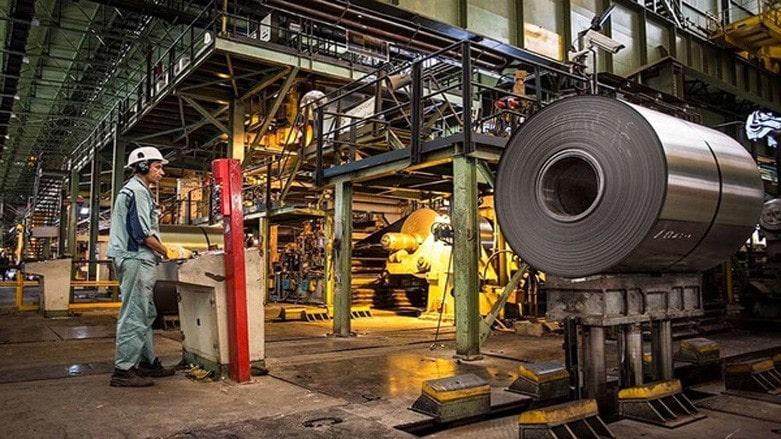 آشنایی با محصولات کارخانه فولاد امیر کبیر کاشان